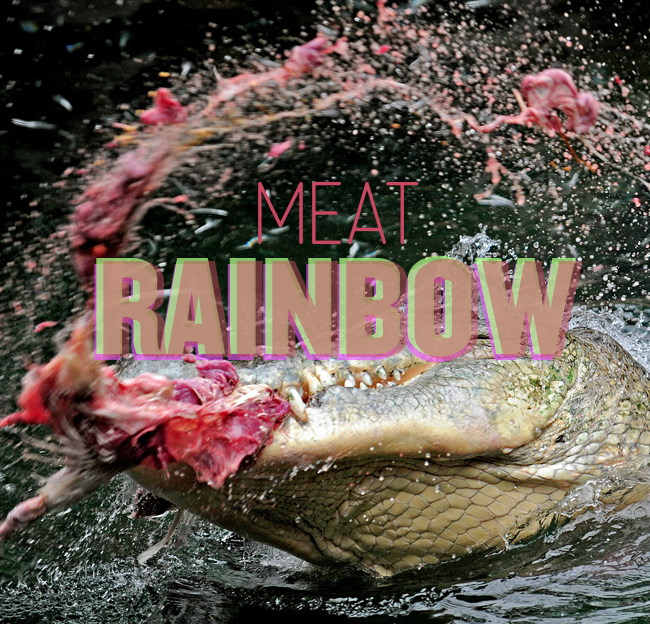 meatrainbow